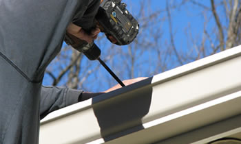 gutter repair Dallas